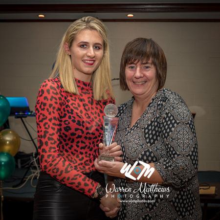 20181116 - 2018 Louth Ladies GAA All Star Presentation-6556