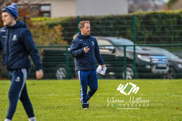 20191117-15592926 - 2019 Micheál Mc Keown Memorial Game (Louth v Monaghan)