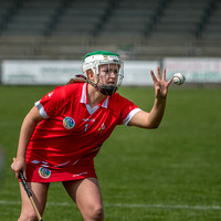 20180526 - Louth vs Carlow (Camogie Leinster Senior - Junior Final)