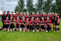 20180915 - St Brides vs St Kevins (Louth Senior Camogie Final)