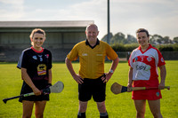 20200915 - St. Brides vs St. Kevins Louth Senior Camogie League Cup final}-16